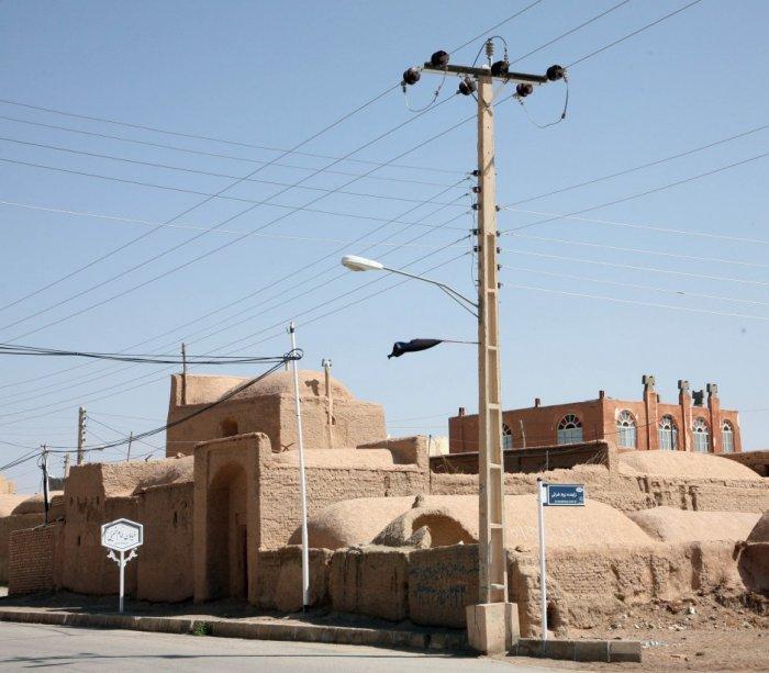 Energetyczne podróże: Iran i energetyka.