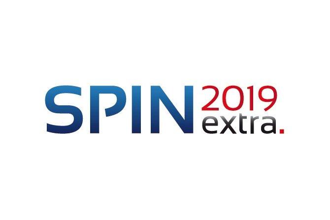 SPIN Extra 2019 Fot. mat. pras.