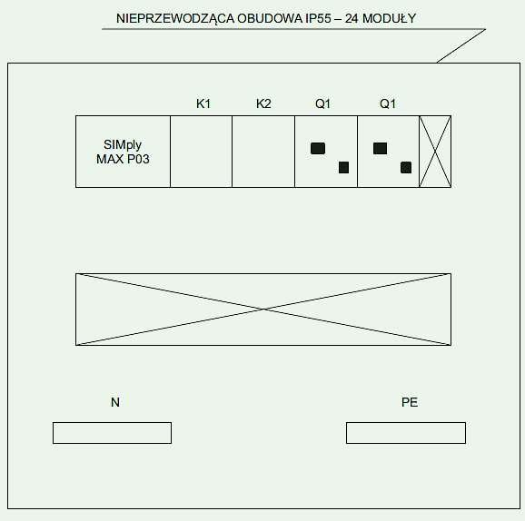 Rys. 3. Schemat montażowy RAP; rys. J. Wiatr