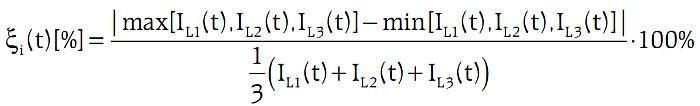b analiza wybranych parametrow wz1