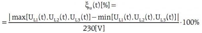 b analiza wybranych parametrow wz4