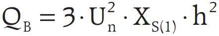 b kompensacja mocy biernej wz13