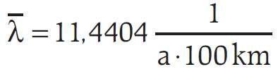 b modele niezawodnosciowe linii sn wzor10 6