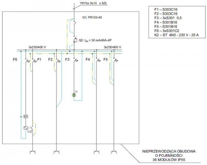 b projekt przylacza kablowego rys3 1