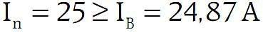 b projekt przylacza kablowego wz8