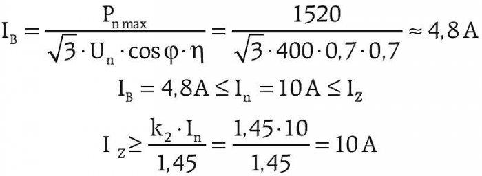 b uproszczony projekt detekcji wz1