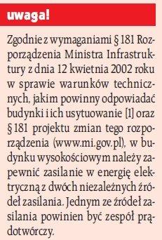 ei 10 2008 zasady instalowania przeciwpozarowego wylacznika pradu oraz uzgadniania projektu budowlanego pod wzgledem uwaga2