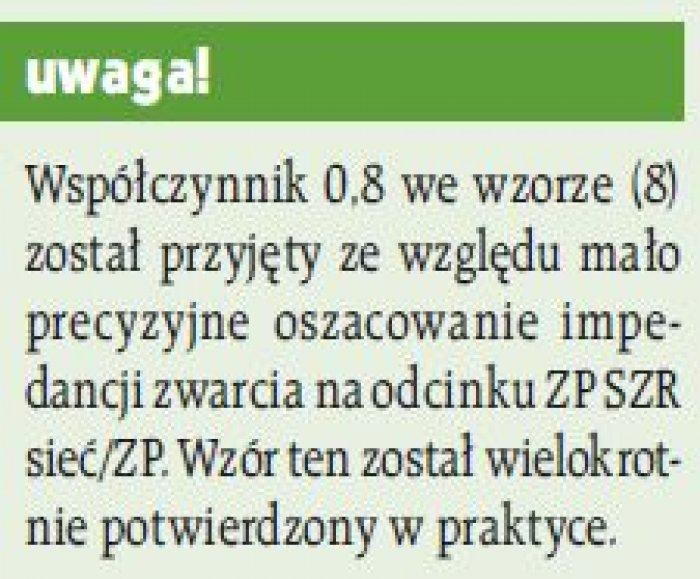 ei 10 2010 zastosowanie zespolow pradotworczych do awaryjnego zasilania sieci elektroenergetycznej nn czesc 4 uwaga2