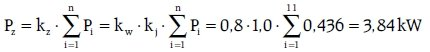 ei 12 2010 analiza cech kosztow i parametrow niezawodnosciowych zasilania gwarantowanego sieci komputerowej czesc 1 wzor12