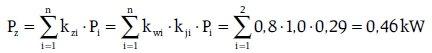 ei 12 2010 analiza cech kosztow i parametrow niezawodnosciowych zasilania gwarantowanego sieci komputerowej czesc 1 wzor15
