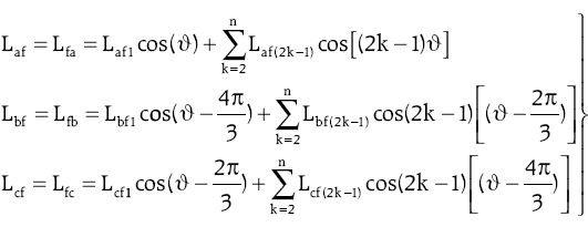 elektro info 09 2013 odwzorowanie indukcyjnosci wzajemnych w modelu wzor12