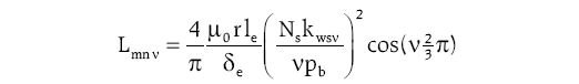 elektro info 09 2013 odwzorowanie indukcyjnosci wzajemnych w modelu wzor2