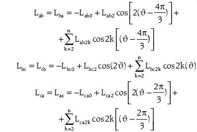 elektro info 09 2013 odwzorowanie indukcyjnosci wzajemnych w modelu wzor8 1