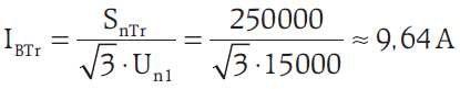 b uproszczony projekt przylacza wzor07