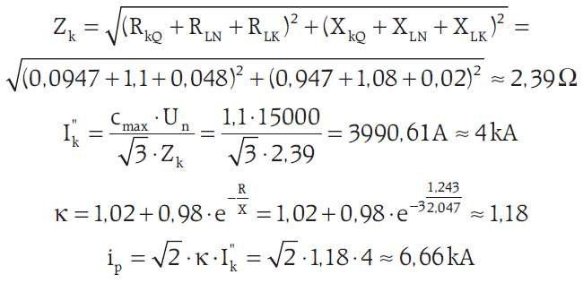 b uproszczony projekt przylacza wzor16