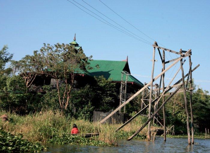 Birma i energetyka