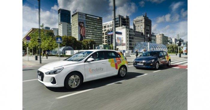 PGE przejmuje udziały w 4Mobility i inwestuje w carsharing Fot. PGE