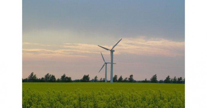 Litwini inwestują w farmę wiatrową w Polsce