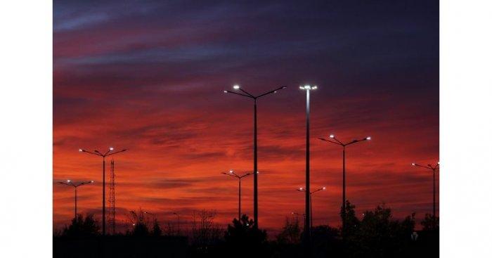 NFOŚiGW dofinansuje kolejne nowoczesne systemy oświetlenia ulicznego