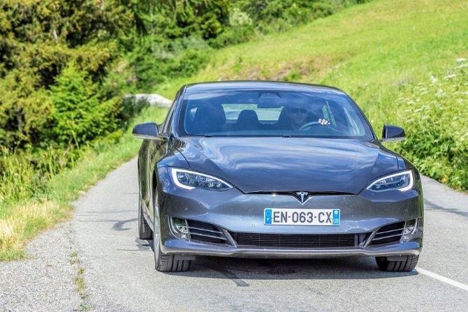 Norwegia: rośnie sprzedaż samochodów elektrycznych