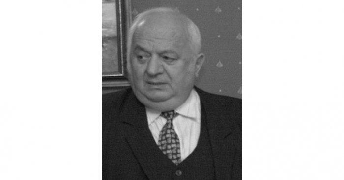 Witold Zdunek Fot. archiwum redakcji
