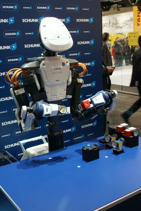 b hannover messe 2017 robotyka 11 1