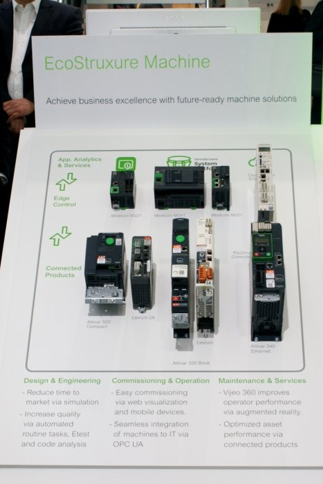 b hannover messe 2017 schneider electric 10 1