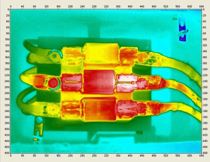 b termowizja podstawa bezpiecznikowa
