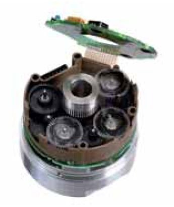 fot 1 enkoder z przekladnia mechaniczna