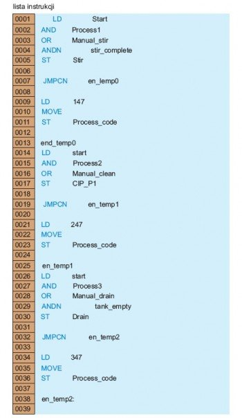 fot 8 kod jezyka tekstu strukturalnego