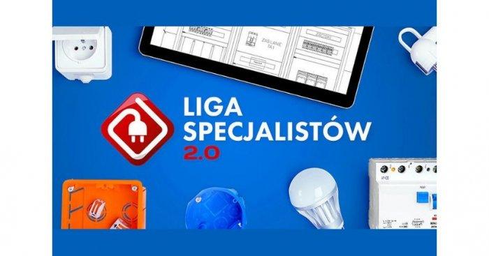 Liga specjalistów 2.0