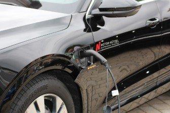 PGZ stawia na pojazdy elektryczne
