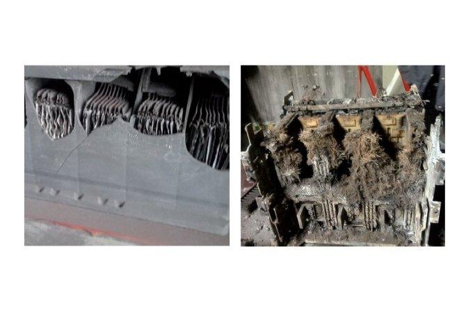 Skutki długotrwałego przekroczenia dopuszczalnej temperatury oraz braku konserwacji akumulatorów