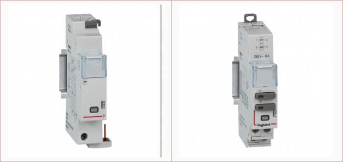 Moduły sterowania – uniwersalny moduł sterowania oraz moduł sterowania