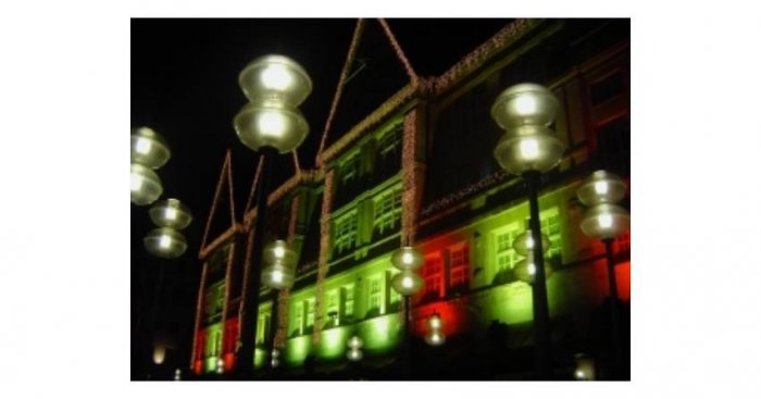 Ocena instalacji oświetleniowych