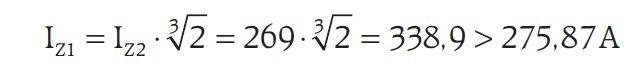 projekt sterowania wentylacja zasilacza ups wzor6