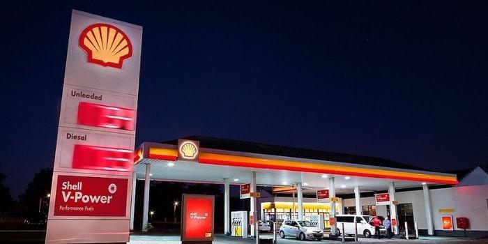 Shell uruchomił stacje ładowania pojazdów elektrycznych w Europie, fot. Shell