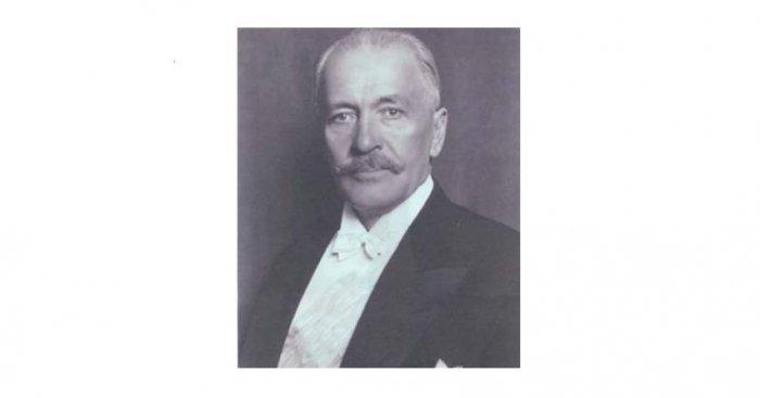Ignacy Mościcki – elektryk i prezydent