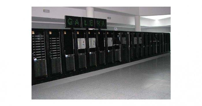 Dla bezpieczeństwa prawidłowego działania centrum przetwarzania danych konieczne jest zapewnienie jemu zasilania gwarantowanego arch. redakcji
