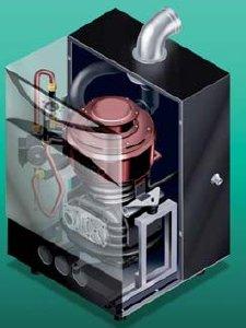 rys 1 urzadzenie kogeneracyjne disenco homepowerplant z silnikiem stirlinga typu ss 14 1