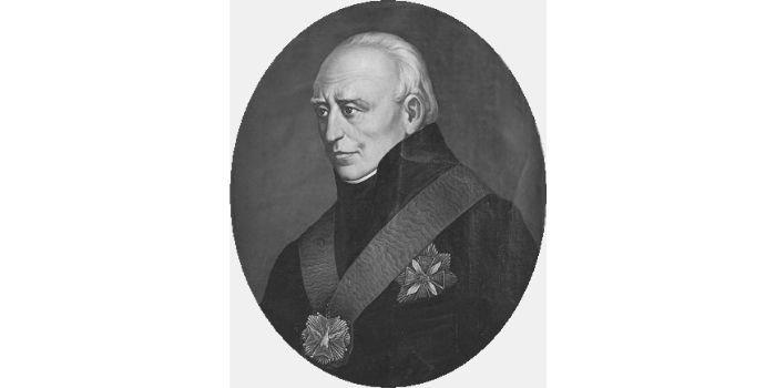 Stanisław Wawrzyniec Staszic, fot. wikipedia.pl