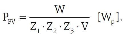 zastosowanie ogniw slonecznych wzor1