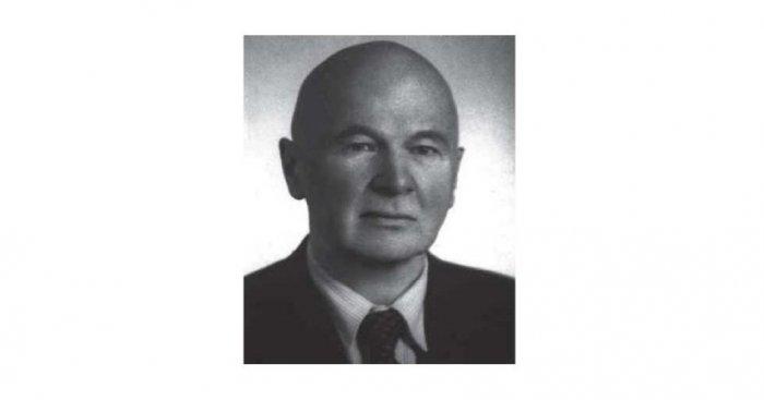 Kazimierz Drewnowski