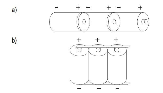 laczenie akumulatorow li ion