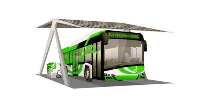 NFOŚiGW wesprze szkoły wiejskie w zakupie autobusów EV, fot. NFOŚiGW