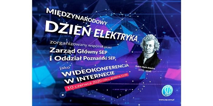 Międzynarodowy Dzień Elektryka 2020, fot. SEP