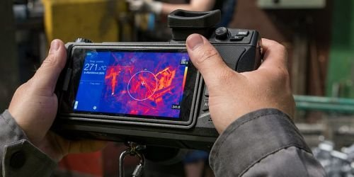 kamery termowizyjne sonel 1