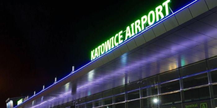 Lotnisko Katowice i Tauron chcą zbudować stacje ładowania aut EV, fot. horecabc.pl