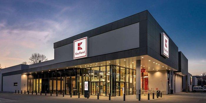 Kaufland ma własną sieć stacji ładowania samochodów EV, fot. Kaufland