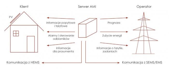 zadania serwera ami rys1